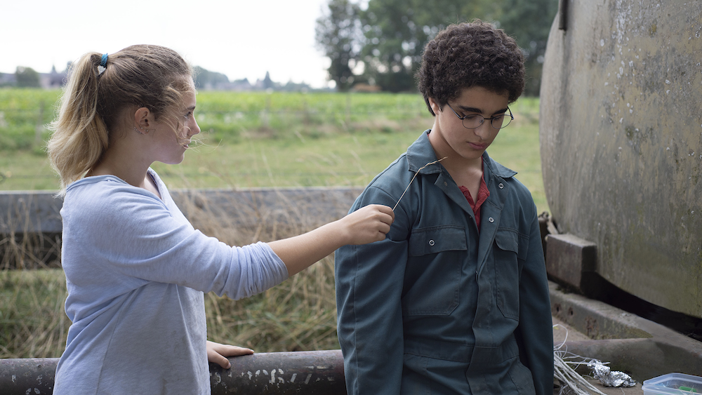 Young Ahmed (Jean Pierre Dardenne & Luc Dardenne, 2019)
