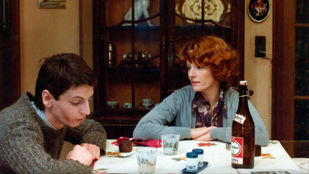 Jeanne Dielman, 23, quai du commerce, 1080 Bruxelles (Chantal Akerman, 1975)